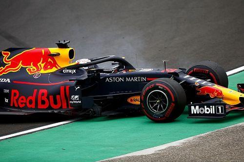 """Verstappen vuole giocarsela: """"Red Bull competitiva, siamo tutti vicini"""""""