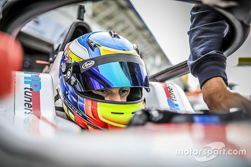 Piastri completa la line-up della Prema in Formula 3