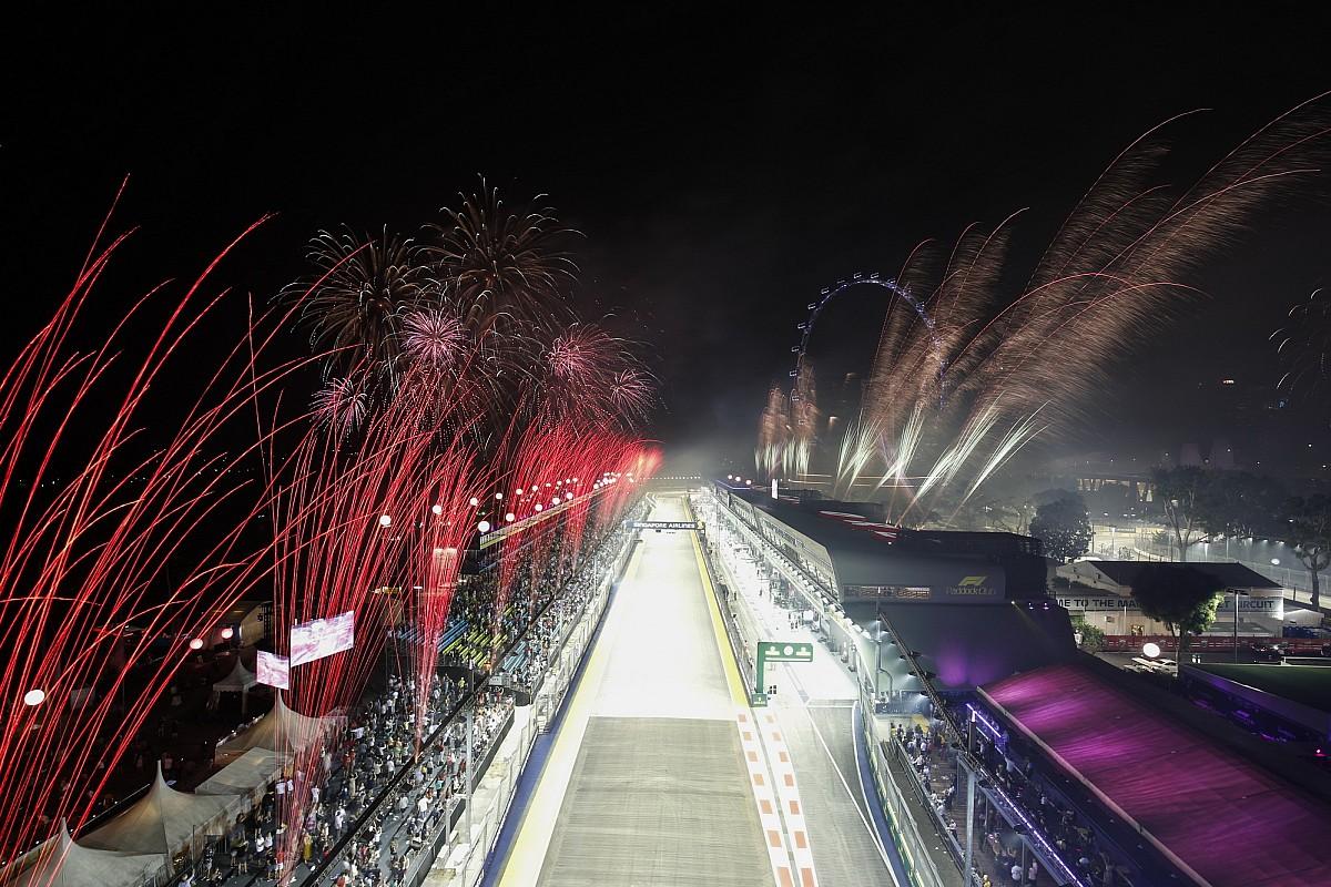 2019赛季F1五大闪光时刻