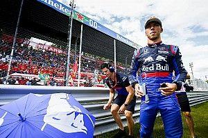 """Gasly megoldása a Vettel-Stroll féle esetekre: """"Nem kéne megpördülni"""""""
