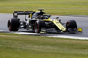 "Ricciardo: ""Frustrating"" Renault upgrade decisions paying off"