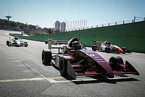 Curiosidades Fórmula Inter: Uma Etapa, Dois Pilotos, Três Carros...