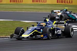 Un deuxième podium cette saison pour Louis Delétraz