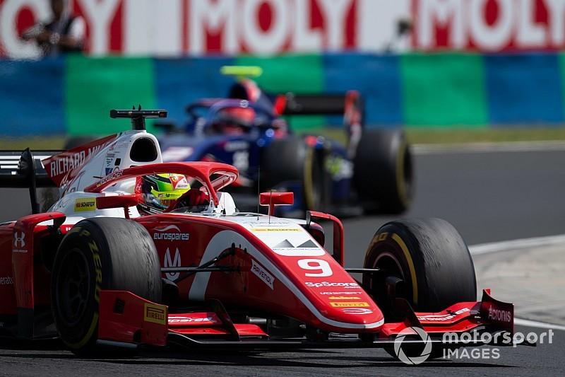 Ważne zwycięstwo dla Schumachera