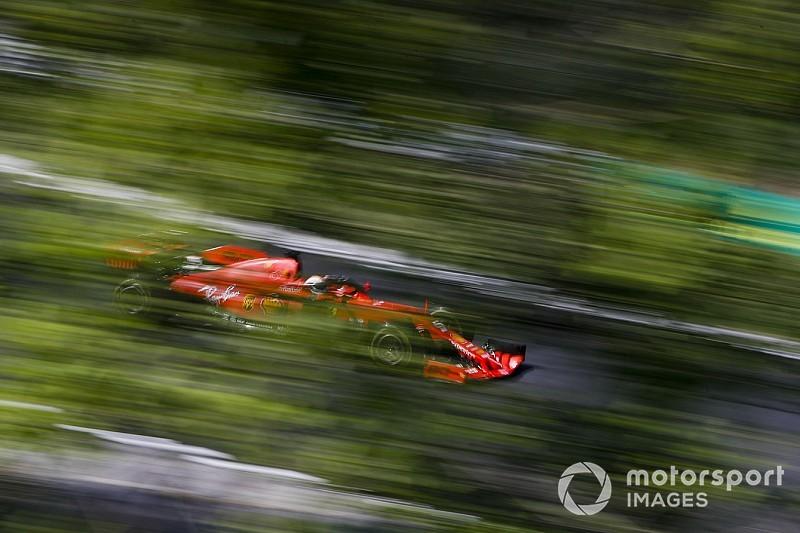 Ferrari szykuje jeszcze mocniejszy silnik
