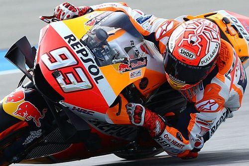 MotoGP: Marquez non fa sconti, vittoria e 8° Mondiale a Buriram!