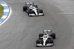 "The major Mercedes upgrade masked by its German GP ""Armageddon"""