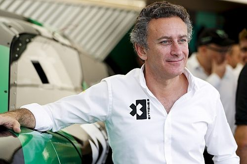 Agag warns of consolidation in the motorsport industry