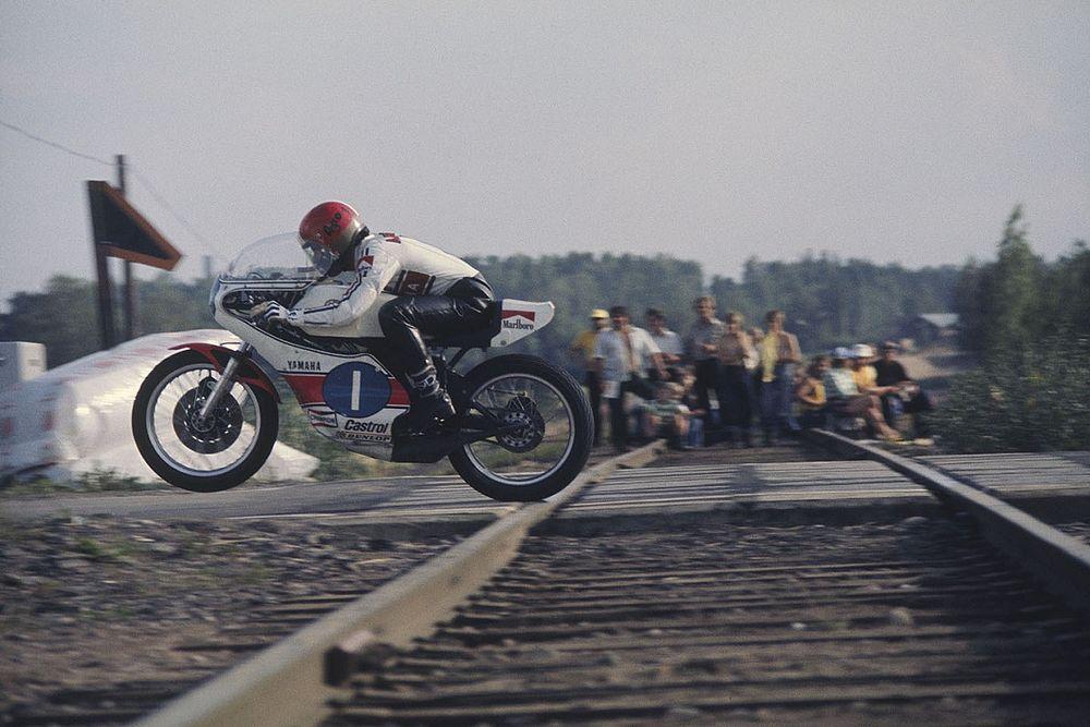 Les saisons les plus courtes et les plus tardives des GP moto