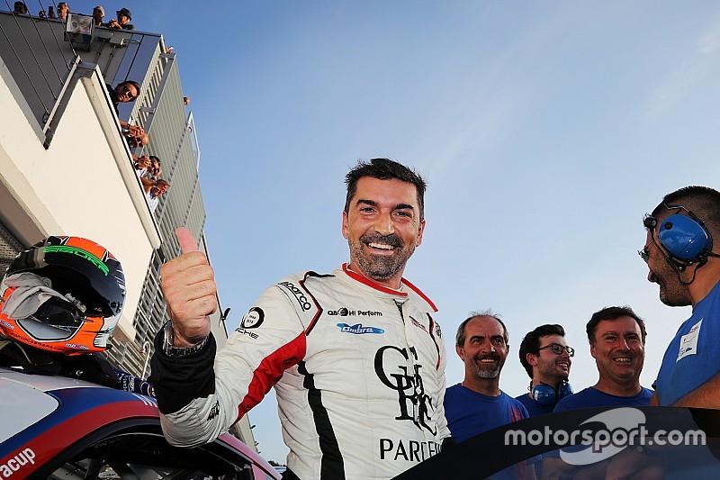 Carrera Cup Italia, Vallelunga: Cassarà esulta per il weekend perfetto