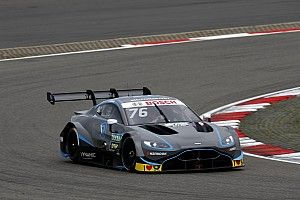 """Aston has """"lots of reasons"""" to consider top Super GT entry"""