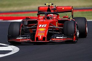 British GP: Leclerc edges Vettel, Hamilton in third practice