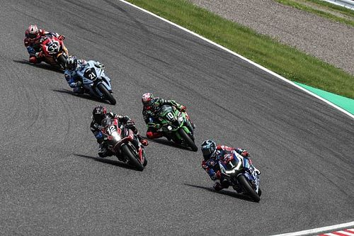 Le Mans 24 Hours Motos 2021 Digelar Tanpa Penonton