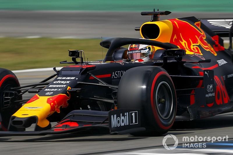 Марко: В Монце Red Bull получит новый мотор, в России – новое топливо
