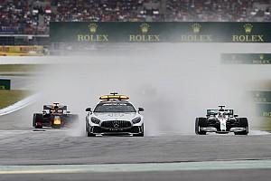 A Mercedes ellenzi a fordított rajtrácsos időmérős verseny ötletét: Bahreinben is dupla futam lehet