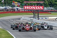 Revised Road To Indy schedule revealed