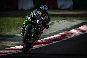 Kawasaki vince la 8 Ore di Suzuka dopo aver presentato appello