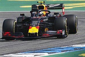 VÍDEO: Veja pancada de Gasly no fim do 2º treino livre para o GP da Alemanha
