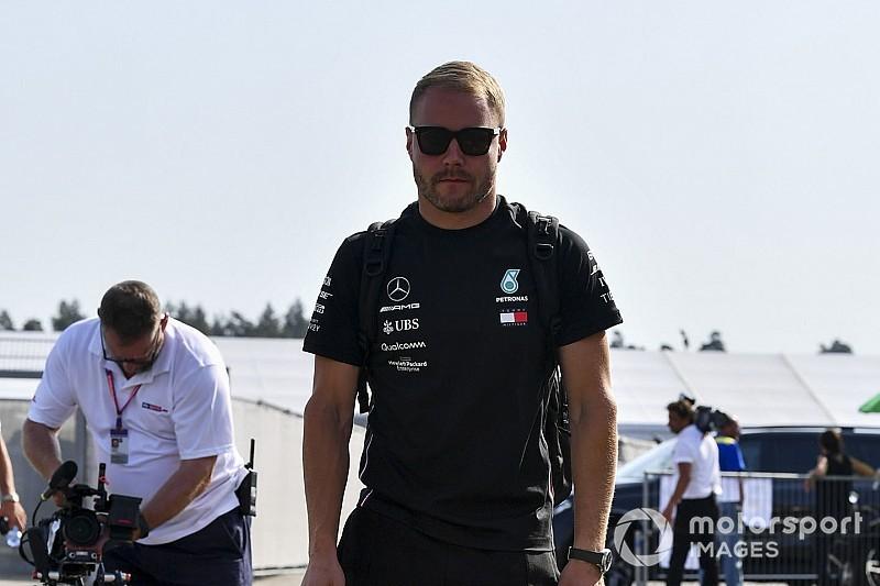 """Bottas: """"2020'de Formula 1'de kalacağım"""""""