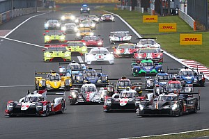 Pas de match à Fuji, la Toyota #8 gagne sans opposition