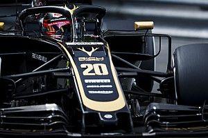 Штайнер: Rich Energy остается титульным спонсором Haas