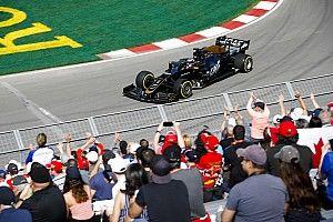 LIVE Formula 1, GP del Canada: Prove Libere 2