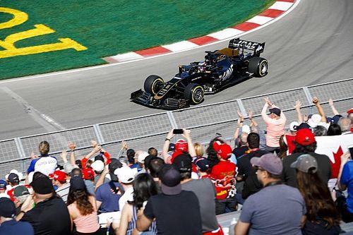 LIVE Formel 1: GP von Kanada, Freies Training 2