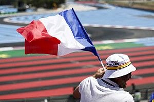 Officieel: Ook Grand Prix van Frankrijk afgelast om coronavirus