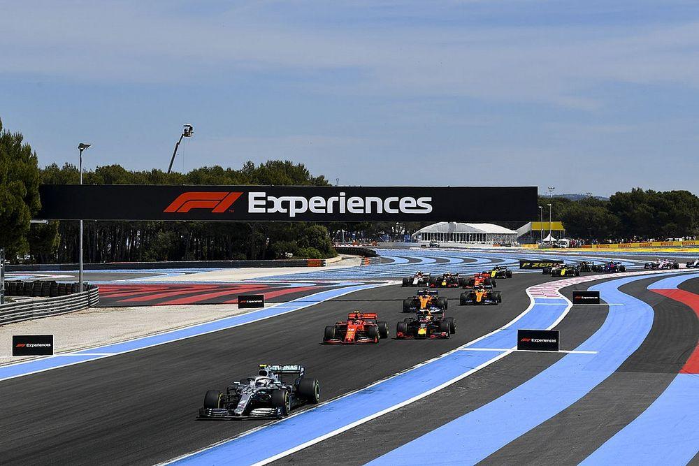 Hamilton: Culpen a los que hacen las reglas por las carreras aburridas