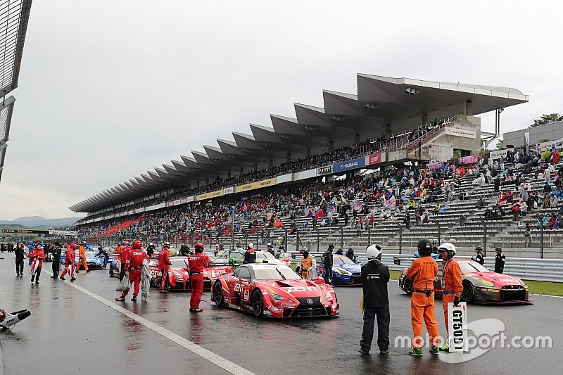 motorsport.com編集長日記:「スーパーGTを世界に」