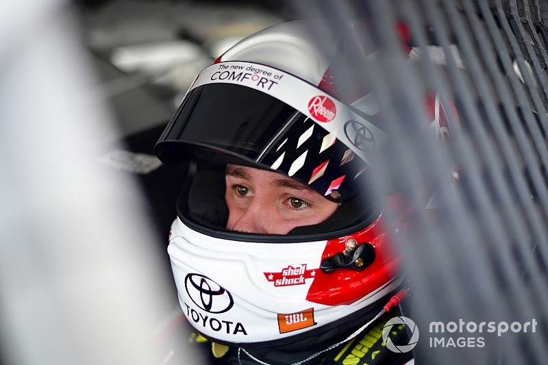 Christopher Bell agrees to 1-year extension with JGR