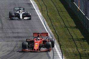 Бинотто: У машины Ferrari остались те же слабости, что были в Барселоне