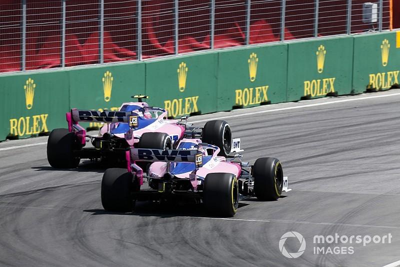 Egy újabb F1-es csapat, mely sokat szenved a Pirelli idei abroncsai miatt