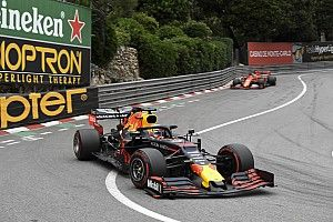 «Red Bull – лучшее место для меня». Ферстаппен не потерял терпения из-за отсутствия побед