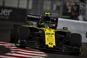 Renault considering 'qualifying' F1 car for 2020