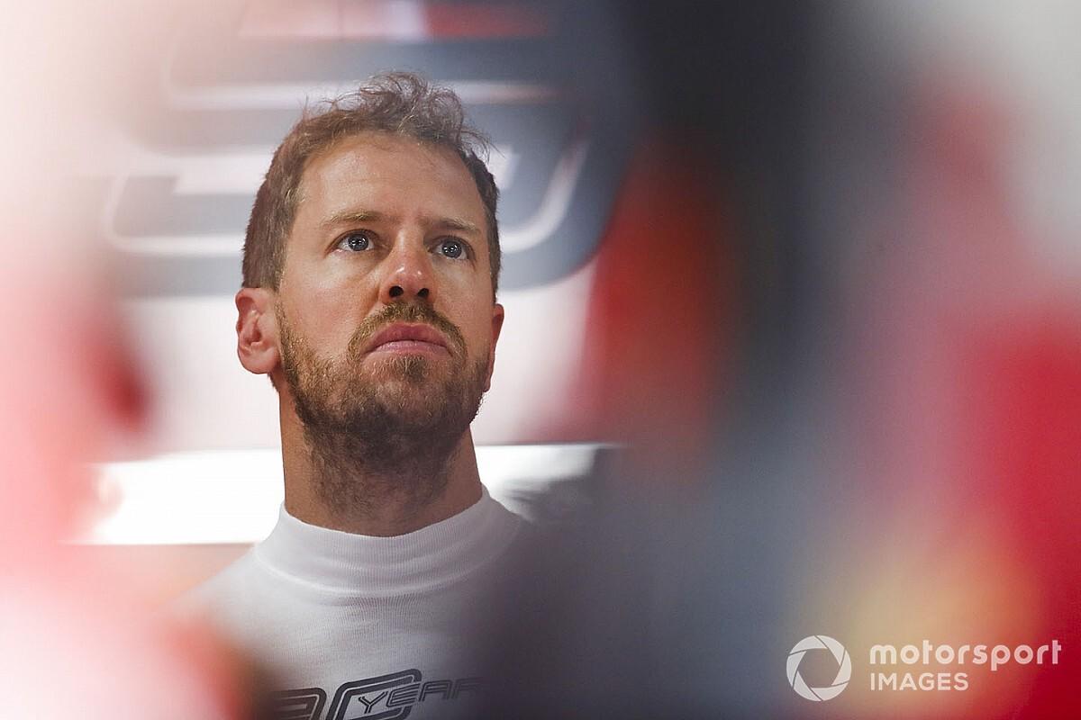 Caso Vettel: le prove Ferrari insufficienti, i commissari confermano la penalità