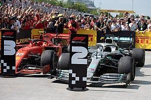 Veja o GP do Canadá de F1 pela linha do tempo do Motorsport.com