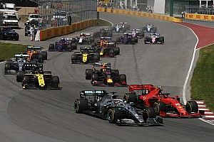 The Canadian GP as it happened