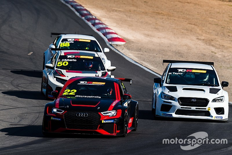Is Australia facing a fresh touring car war?