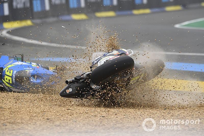 Galería: las mejores fotos del GP de Francia de MotoGP