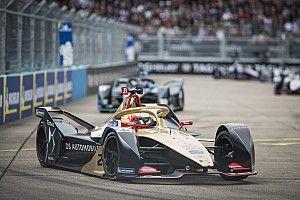 F-E: Vergne sobra e crava pole em Berna; Massa é 12º e Di Grassi 19º
