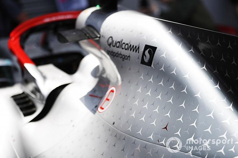 Mercedes: la Casa della Stella resterà in Formula 1 fino al 2025