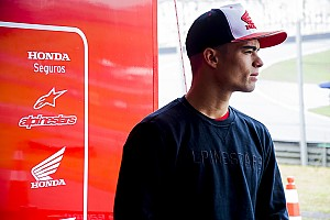 Coluna do Granado: Não vejo a hora de competir no Brasil pelo Mundial de Motovelocidade