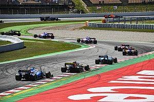 Hiszpania zostanie w kalendarzu F1