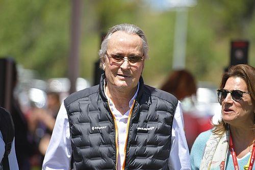 Gyászol a McLaren: elhunyt a csapat legendás részvényese
