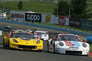 Fassler to sub for injured Milner in Corvette at CTMP