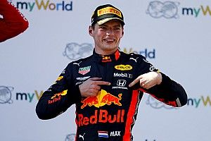 Verstappen rules: The impact of F1's youngest superstar
