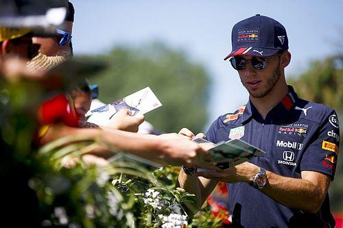 Херберт предсказал возвращение Гасли в Red Bull в 2022 году