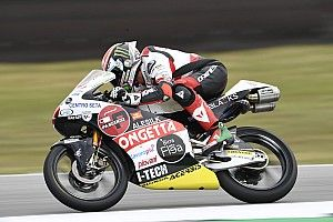 Moto3, Motegi: Antonelli Pole'de, Can 23.