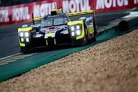 De Oliveira had to give up ByKolles Le Mans seat